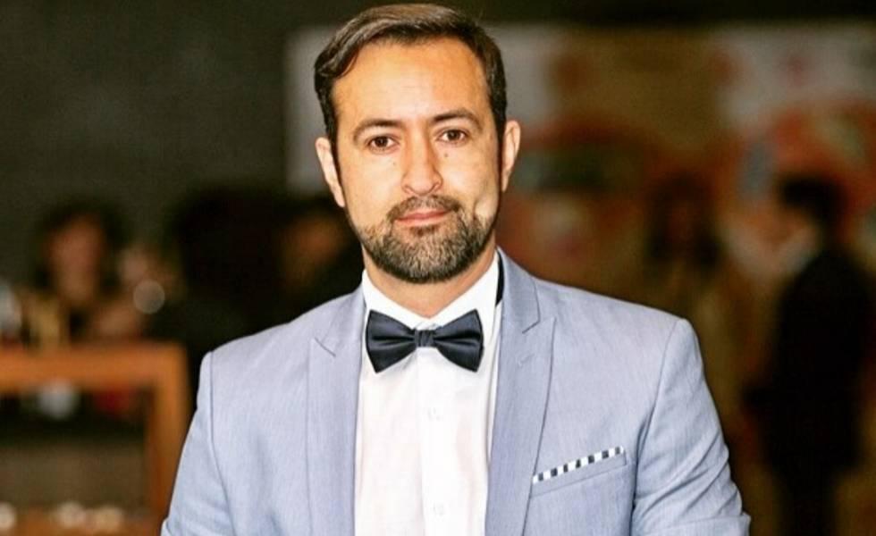 Gentleman México entrevista al sommelier Ariel MoralesSubtítulo