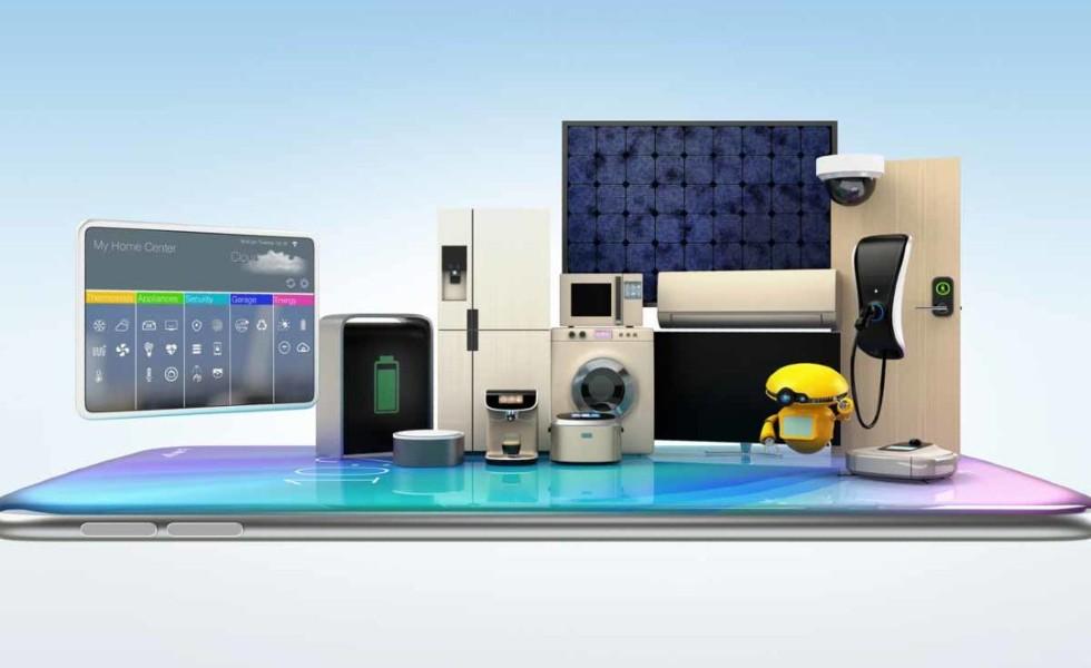 Los 9 gadgets tecnológicos para la casaSubtítulo