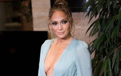 Jennifer López lanzará su línea de cosméticosSubtítulo