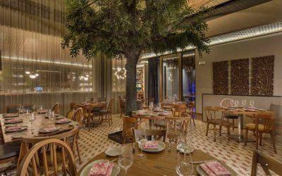 El restaurante ¡Ay, Lola! abre sus puertas en QuerétaroSubtítulo