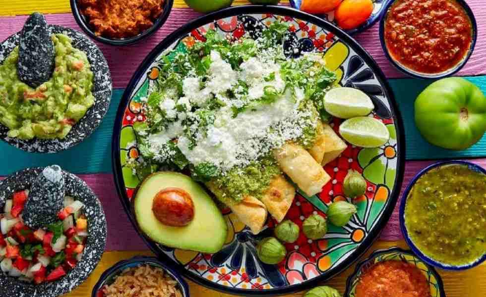 5 platillos mexicanos con los mejores vinos para tu noche mexicanaSubtítulo