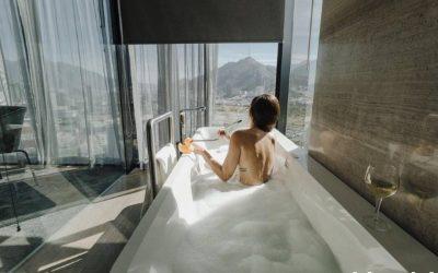 Hotel Live Aqua Monterrey, santuario del lujo y el descansoSubtítulo