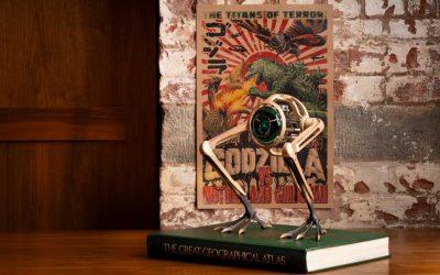 El nuevo reloj de lujo inspirado en el dinosaurio T-RexSubtítulo