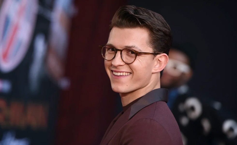 Netflix estaría interesada en Tom Holland para The Legend Of ZeldaSubtítulo