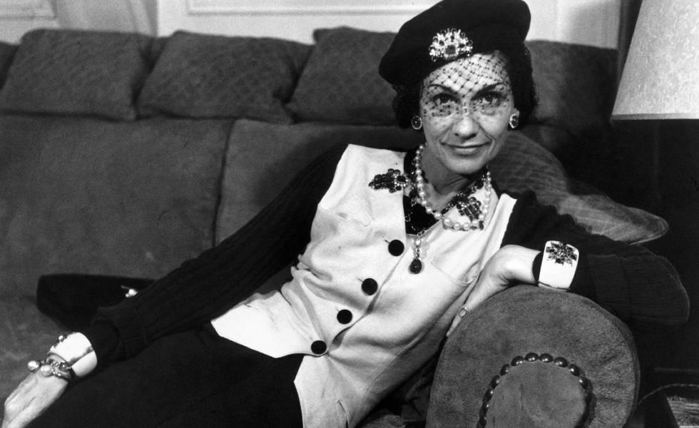 Las 8 datos curiosos que desconocías de Coco ChanelSubtítulo
