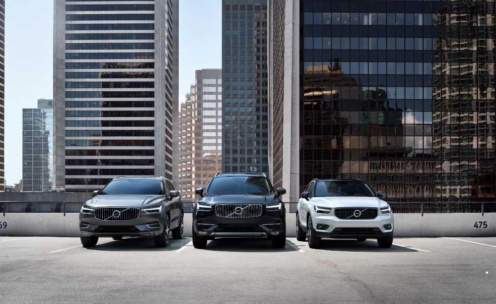 Volvo: El futuro es híbridoSubtítulo