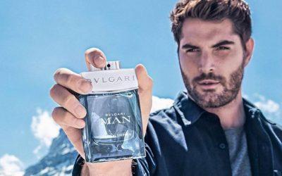 ¿Cómo es el nuevo perfume de Bvlgari?Subtítulo