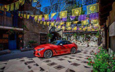 BMW presenta sus novedades en el 'M Town' de Val'QuiricoSubtítulo