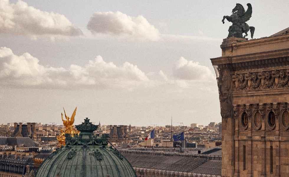 París vista desde otra perspectivaSubtítulo