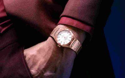 Relojes: 10 enlaces de eleganciaSubtítulo