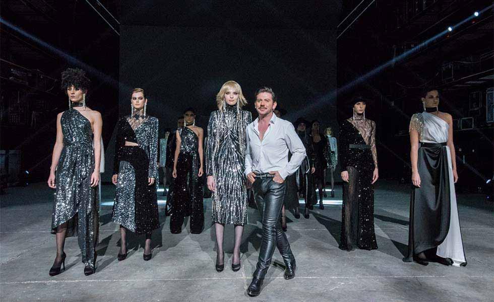 Hoy comienza Mercedes-Benz Fashion Week MéxicoSubtítulo