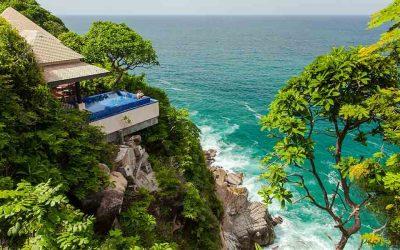 Banyan Tree Cabo Marqués, santuario del descanso en AcapulcoSubtítulo