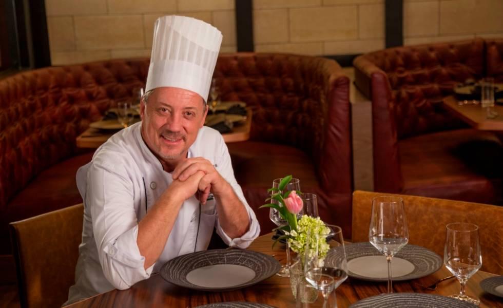 'Chefs en tu Casa', la nueva propuesta de Grupo PresidenteSubtítulo
