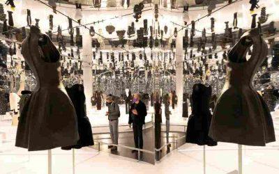 Museo Met de Nueva York repasa 150 años de la historia de la modaSubtítulo