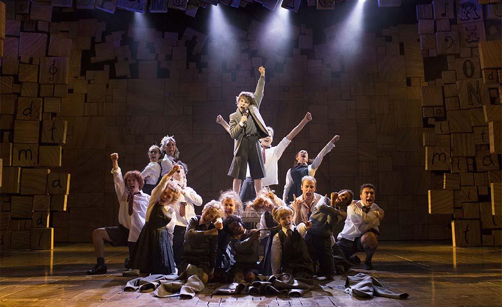 La Royal Shakespeare Company no abrirá este año sus teatrosSubtítulo