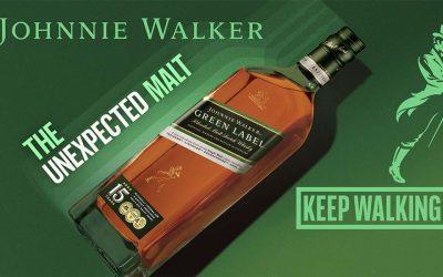 Johnnie Walker: Los 10 iconos más inesperados del SigloSubtítulo