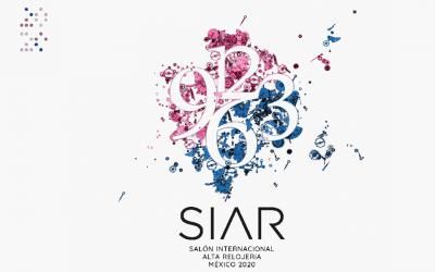 SIAR 2020, un compromiso con la salud y la relojeríaSubtítulo