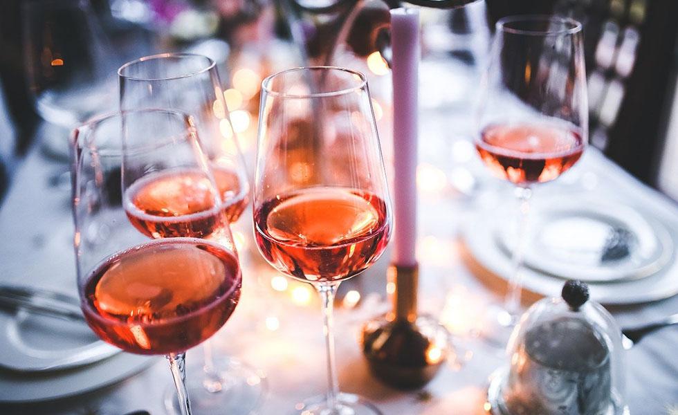 ¿Cuáles son los 5 mejores vinos rosados del mundo?Subtítulo