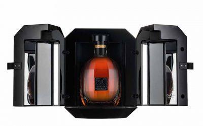 The Glenrothes lanza su whisky de 50 añosSubtítulo