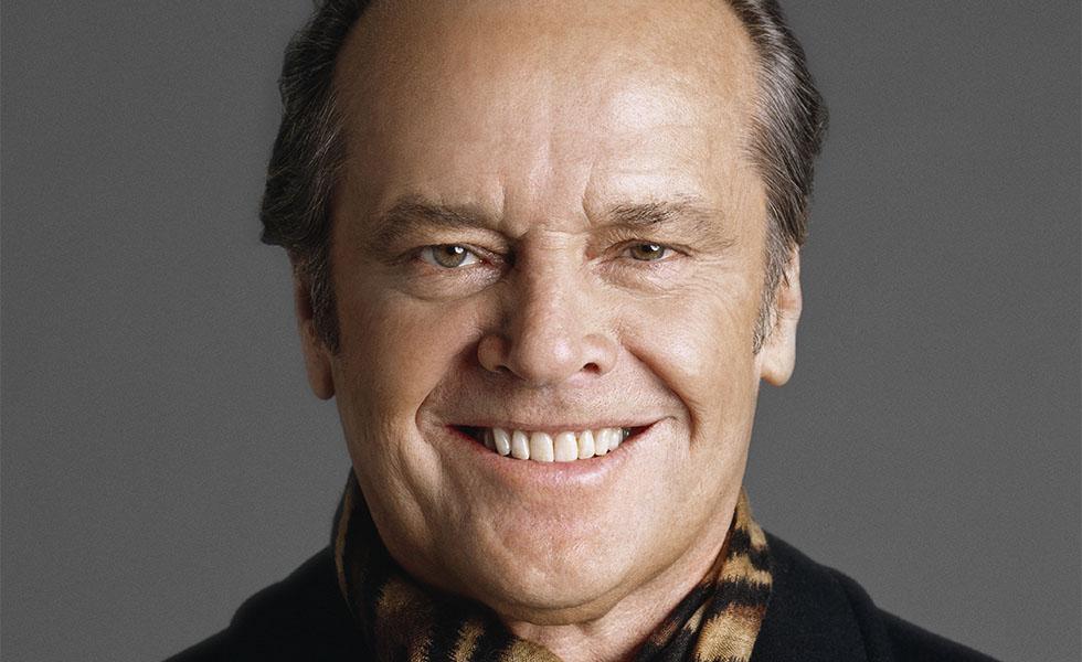 Jack Nicholson, la sonrisa ferozSubtítulo