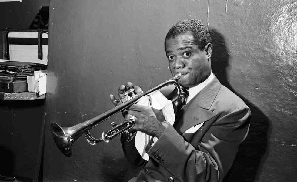 Christie's subasta la trompeta de Louis ArmstrongSubtítulo
