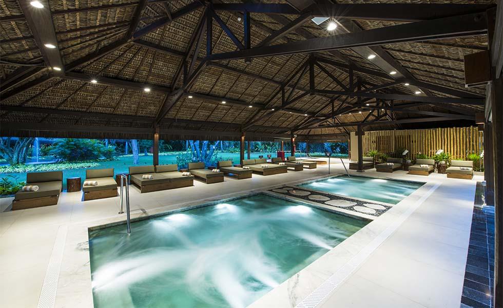 El Anantara Spa de Brasil, elegido mejor spa de LatinoaméricaSubtítulo