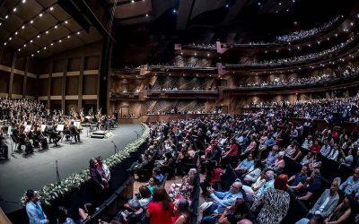 Opera Studio Beckmann: Música sin fronterasSubtítulo