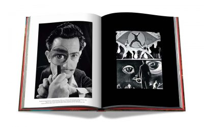 Assouline presenta Salvador Dalí: The Impossible CollectionSubtítulo