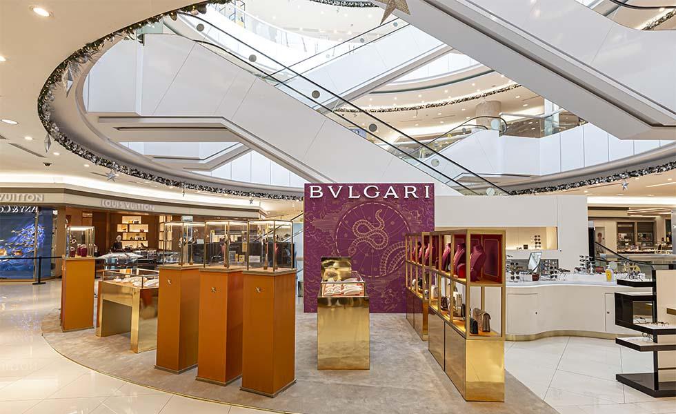 Bvlgari abre su nueva Pop Up Store en GuadalajaraSubtítulo
