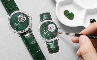 Piaget te ayuda a crear el reloj de tus sueñosSubtítulo