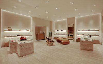 Bottega Veneta abre su nueva boutique en Santa FeSubtítulo