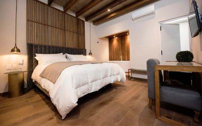 Hotel mädi, lujo y sofisticación en San Miguel de AllendeSubtítulo