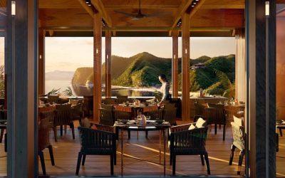 ¿Conoces el nuevo restaurante de Enrique Olvera?Subtítulo