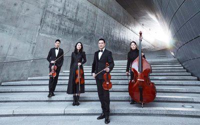 FENDI presenta Anima Mundi con la orquesta Sejong SoloistSubtítulo