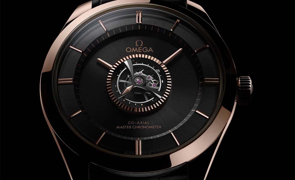 Los 12 mejores relojes de Alta Relojería 2020Subtítulo