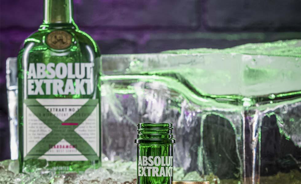 ¿Vodka de cardamomo? Sí, existeSubtítulo