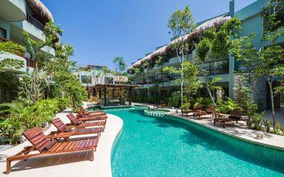 Kimpton Aluna, el nuevo hotel boutique en TulumSubtítulo