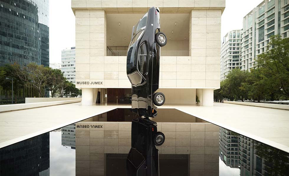 10 museos alrededor del mundo que te sorprenderánSubtítulo