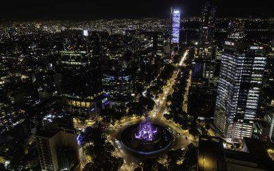 Celebra Año Nuevo en Sofitel Mexico City ReformaSubtítulo