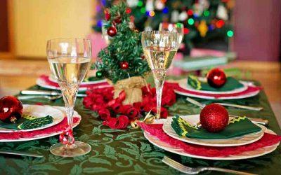 Un toque de tradición de Europa para tu mesa navideñaSubtítulo