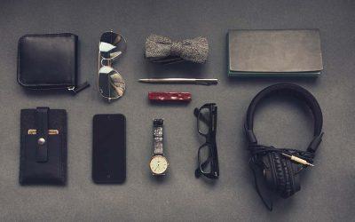 10 gadgets para un tiempo nuevoSubtítulo