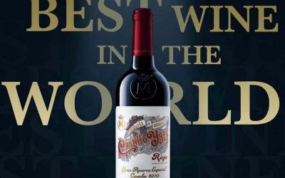 ¿De qué país es el mejor vino del mundo?Subtítulo