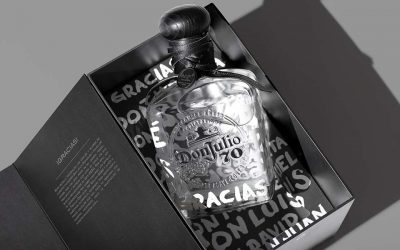 Tequila Don Julio: Regalo con causaSubtítulo