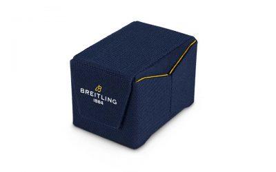 Esta caja guarda más que un relojSubtítulo