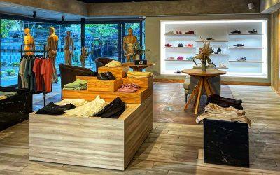 Lusso Vita, un nuevo concept store de moda en PolancoSubtítulo