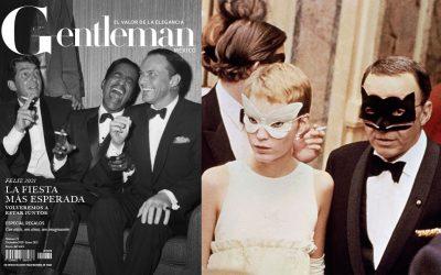 Gentleman México: Edición virtual diciembre-eneroSubtítulo
