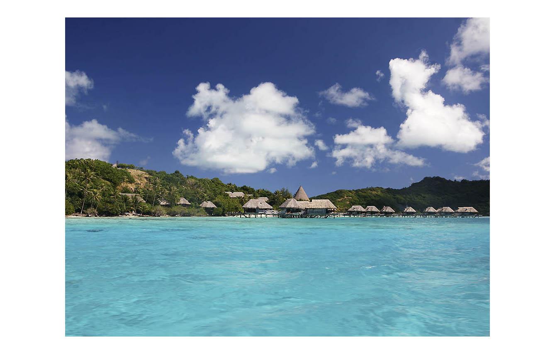 Islas Tahiti