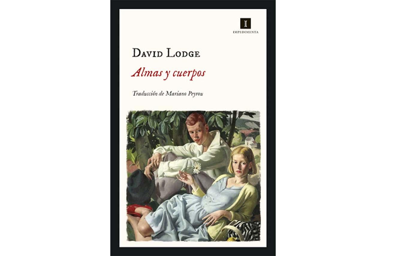 'ALMAS Y CUERPOS', DE DAVID LODGE