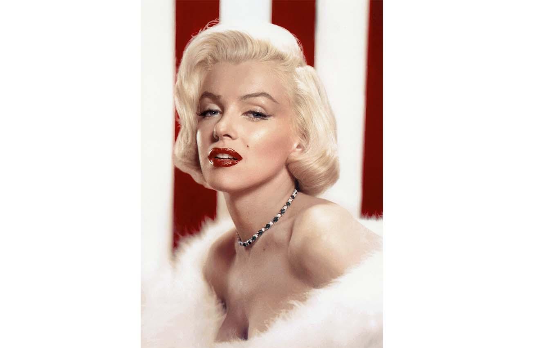 Marilyn Monroe (1926- 1962)