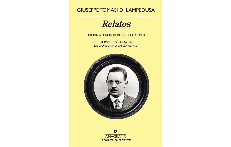 'RELATOS', DE GIUSEPPE TOMASI DI LAMPEDUSA